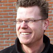 Stefan van der Knaap