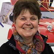 Mieke Krämer