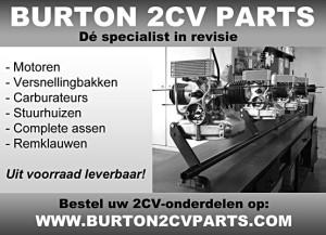 Burton Car Company