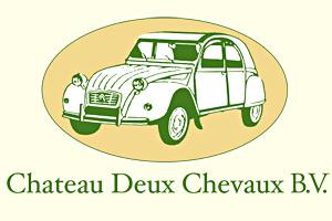 Chateau Deux Chevaux