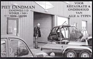 Piet Landman