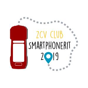 smartphonerit 2cv club 2019
