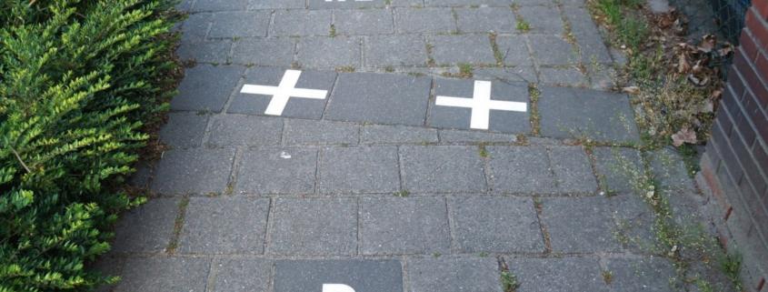 Baarle-Nassau Baarle-Hertog