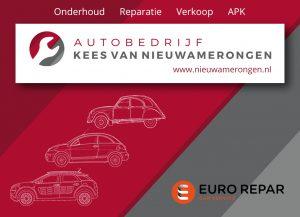 Autobedrijf Kees van Nieuwamerongen
