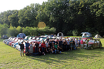 lidmaatschap 2cv club