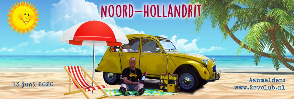 noord-hollandrit