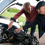 2CV en ethanol: welke benzine?